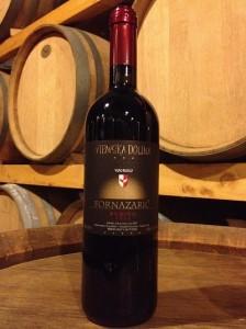 rdeče vino Rubino